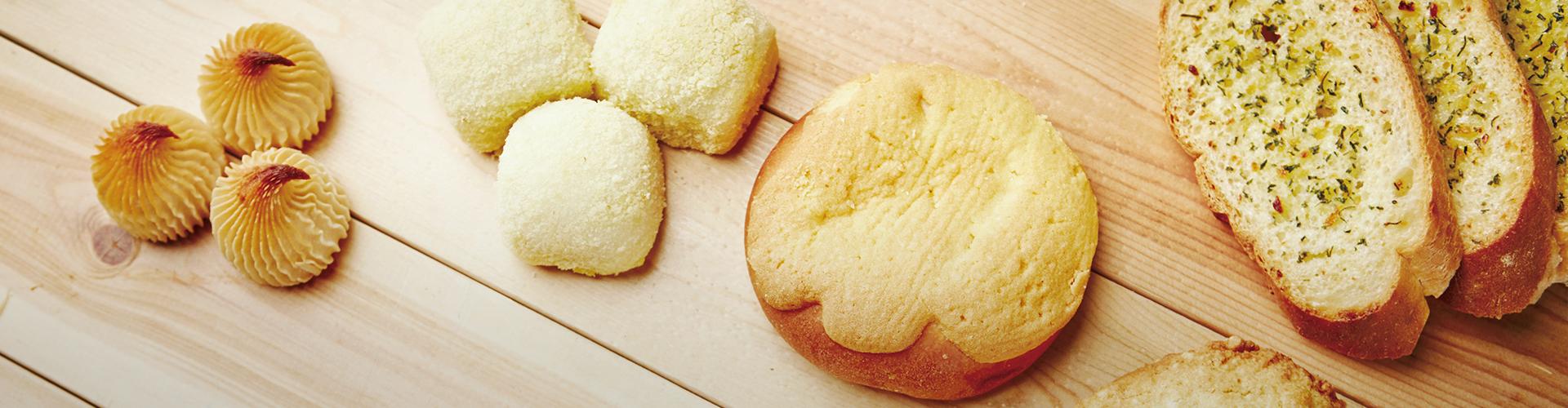 삼송빵집 브랜드 이미지